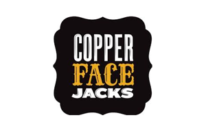 Copperface jacks logo