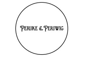 Peruke & Periwig logo