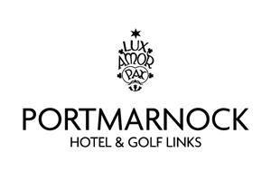 Pormarnock Hotel & Golf logo