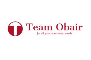 Team Obair logo