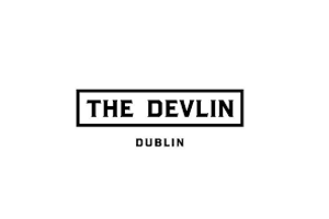 The Devlin logo