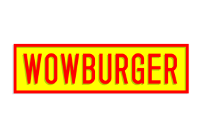 wowburger logo